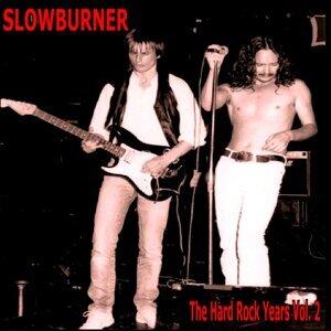 Slowburner 歌手頭像