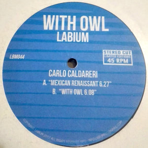 Carlo Caldareri 歌手頭像