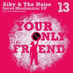 Aiby & The Noise 歌手頭像