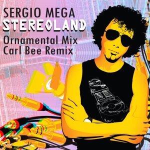 Sergio Mega, Carl Bee 歌手頭像