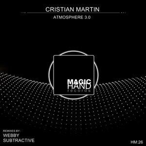 Cristian Martin 歌手頭像