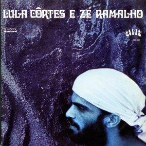 Lula Cortes & Ze Ramalho 歌手頭像
