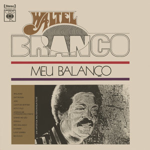 Waltel Branco 歌手頭像