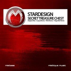 Stardesign 歌手頭像