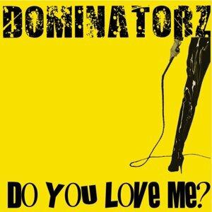 Dominatorz 歌手頭像