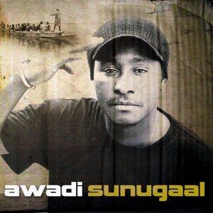 Awadi 歌手頭像