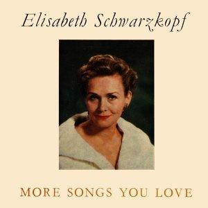 Elisabeth Schwarzkopf (伊利莎白‧舒娃茲柯芙)
