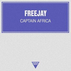 FreeJay 歌手頭像