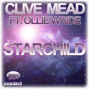 Clive Mead 歌手頭像