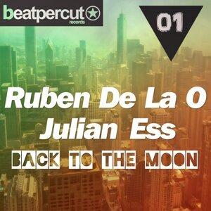 Ruben De La O, Julian Ess 歌手頭像