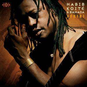 Habib Koité 歌手頭像