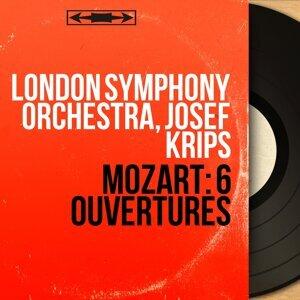 London Symphony Orchestra, Josef Krips 歌手頭像