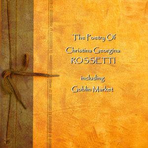 Christina Georgina Rossetti 歌手頭像