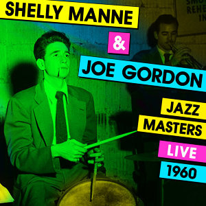 Shelly Manne, Joe Gordon 歌手頭像