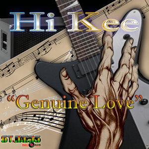 Hi Kee 歌手頭像