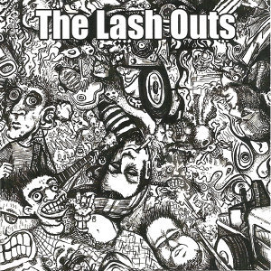 The Lash Outs 歌手頭像