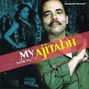 Ajitabh 歌手頭像