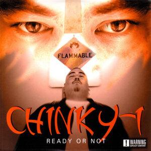 Chinky-1 歌手頭像