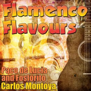 Paco de Lucía and Fosforito | Carlos Montoya 歌手頭像