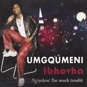Umgqumeni 歌手頭像