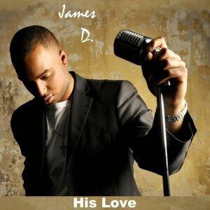 James D. 歌手頭像