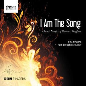 BBC Singers 歌手頭像