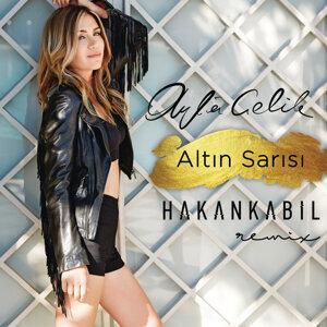 Ayla Çelik 歌手頭像