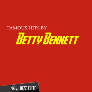 Betty Bennett 歌手頭像
