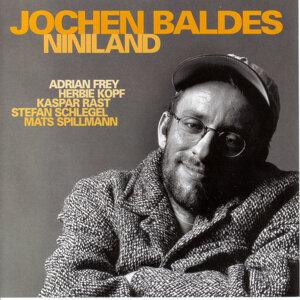 Jochen Baldes 歌手頭像