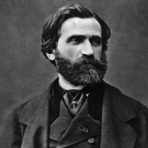 Giuseppe Verdi (威爾第) 歌手頭像