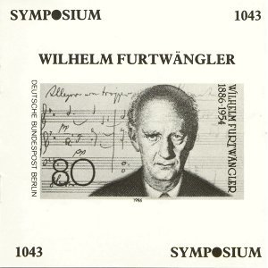 Wilhelm Furtwangler (福特萬格勒) 歌手頭像