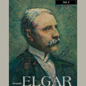 Edward Elgar (艾爾加) 歌手頭像