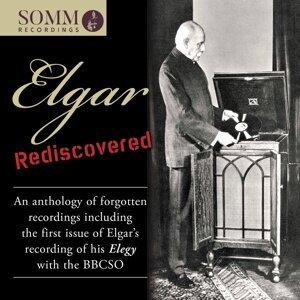 Edward Elgar (艾爾加)