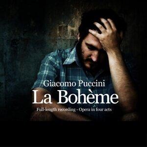 Giacomo Puccini 歌手頭像