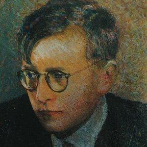 Dmitri Shostakovich (蕭士塔高維契)
