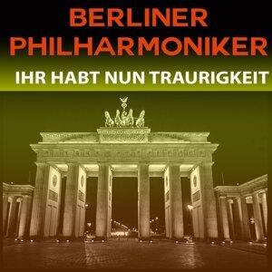Berliner Philharmoniker (柏林愛樂管絃樂團)