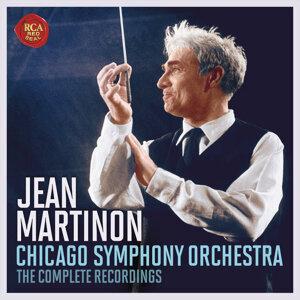 Jean Martinon (馬替農) 歌手頭像
