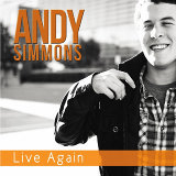 Andy Simmons