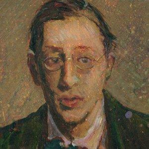 Igor Stravinsky アーティスト写真