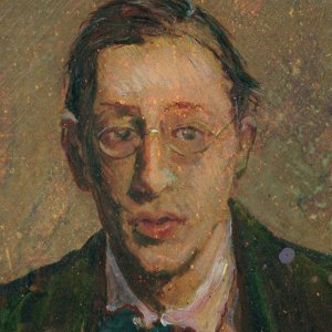 Igor Stravinsky (史特拉汶斯基)