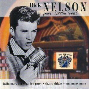 Ricky Nelson (瑞奇尼爾森) 歌手頭像