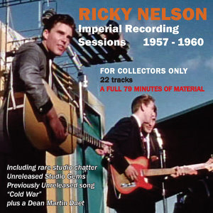 Ricky Nelson (瑞奇尼爾森) 歌手頭像