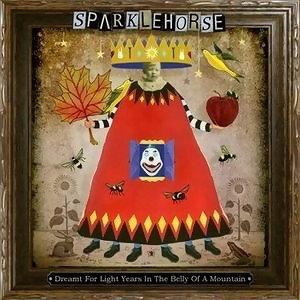 Sparklehorse (天馬樂團)