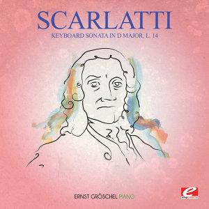 Domenico Scarlatti (史卡拉第)