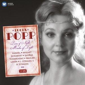Lucia Popp (波普) 歌手頭像
