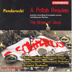 Krzysztof Penderecki 歌手頭像