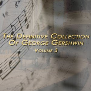 George Gershwin (蓋希文) 歌手頭像