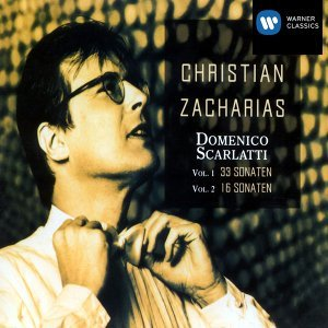 Christian Zacharias 歌手頭像