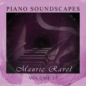 Maurice Ravel (拉威爾)
