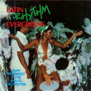 Juan Menendez 歌手頭像